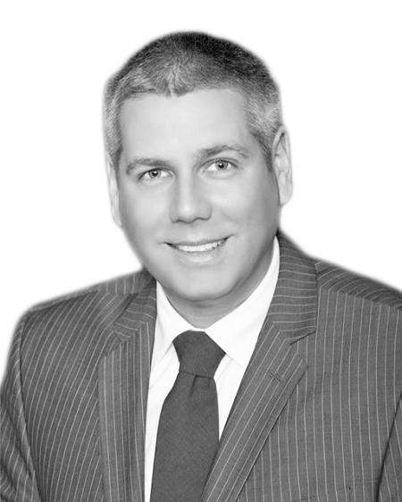 Trevor Miller   Senior Vice President   JLL Columbus