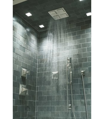 Kohler Watertile shower heads