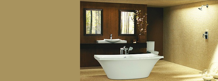 Bathroom Ideas & Planning Bathroom KOHLER