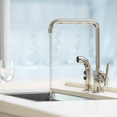 Best Kitchen Faucet Quality Cabinet Brands What Is The For You Rose Construction Inc Sink Faucets