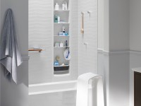 KOHLER Choreograph Shower Collection Creates Functional ...