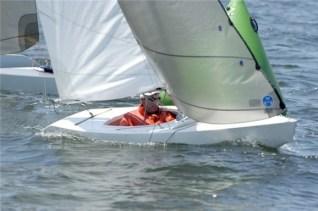 Boat FAQ: 2 4mR Information | US 2 4 Meter
