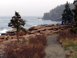 Beautiful Acadia