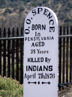 An Unfortunate Pennsylvanian