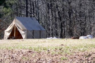 Anniversary Encampment