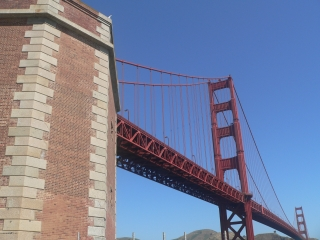 Fort Point and Neighbor