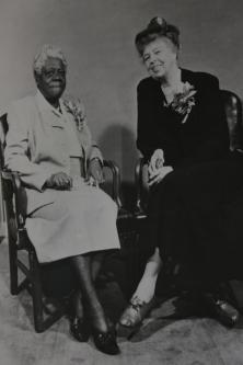 Two Great Women
