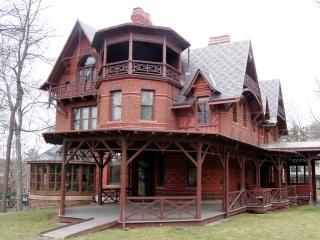 Mark Twain Home