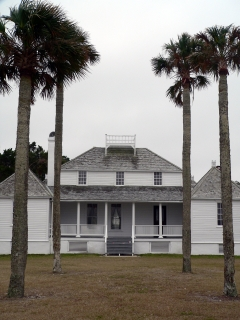 Kingsley Plantation