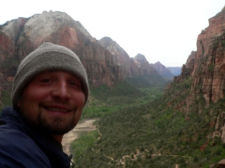 The Zion Valley