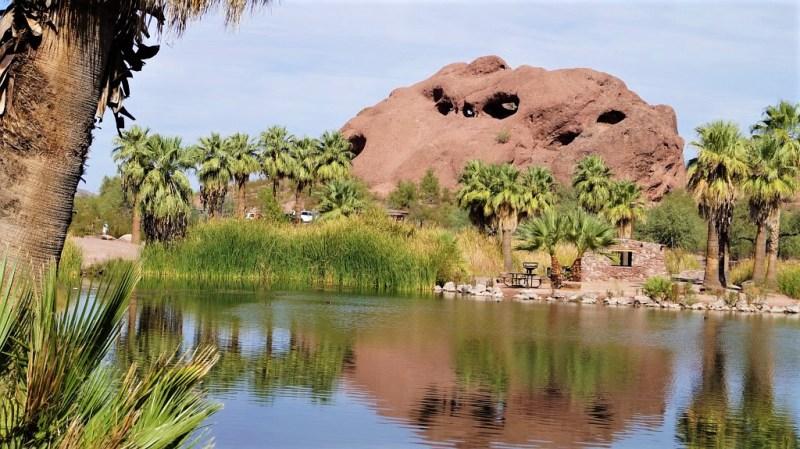 See am Papago Park