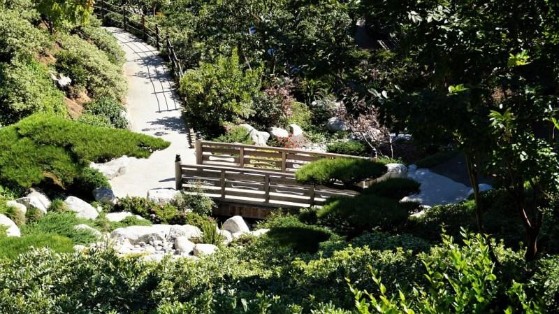Balboa Park - Japanese Friendship Garden