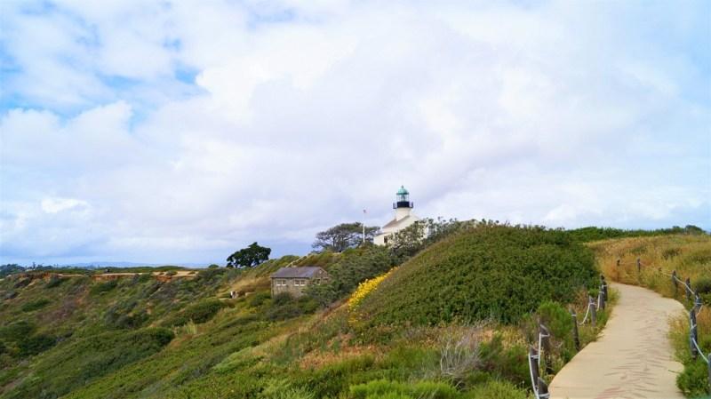 Point Loma San Diego