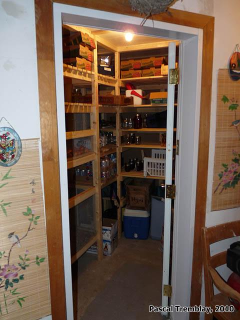 Cold Storage Room Design Ideas Build Positive Cold Room In Basement