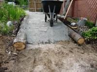 DIY Gravel Pathway - Walkway Idea for backyard