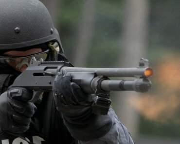 "Benelli M4 Tactical Shotgun 14"" - $1799.99 1"