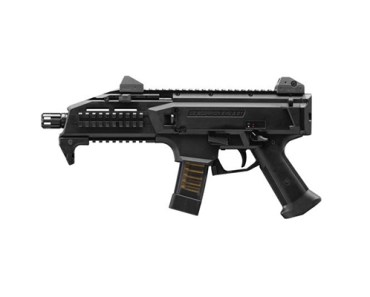 CZ Scorpion Evo 9mm Sub-Machine Gun - $750-$770 12