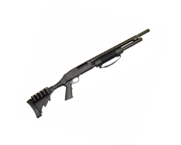 Mossberg Tactical Defender