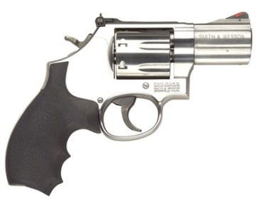 Smith and Wesson Magnum 357