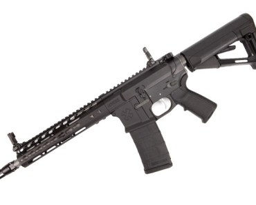 Noveske Blackout Rifle