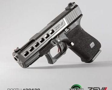 How to Build a Custom Glock 19 From An 80% Frame 1