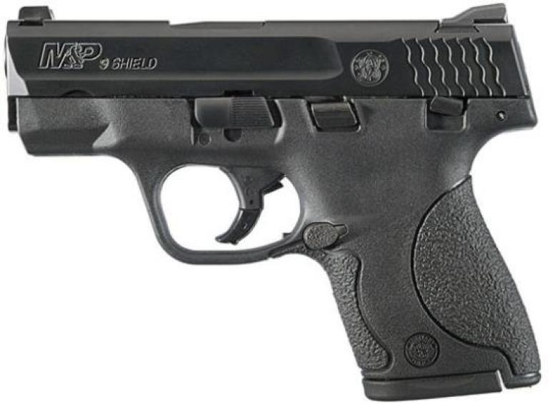 Smith & Wesson M&P9 Shield for sale, a great subcompact 9mm carry gun