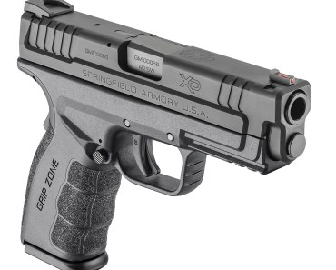 Springfield Armory Compact XD Mod.2 40 SW