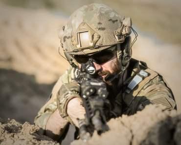 Americans Buy Enough Black Friday Guns To Arm The Marines  – Again! 1