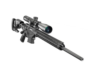 Ruger Enhanced Precision Rifle