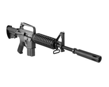 Brownel;ls XM177E2 Tribute AR-15