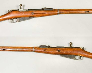Mosin-Nagant for sale