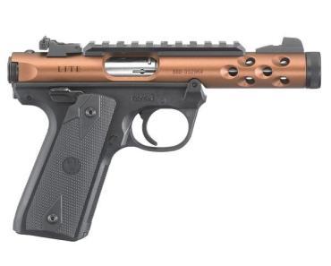 Ruger 22 Pistol