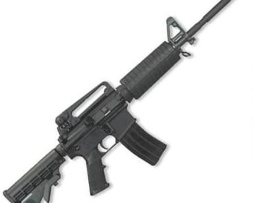 AR-15 on a $500 Budget? Yes, you can!