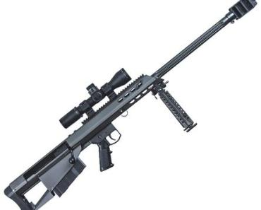 Barrett M95 for sale