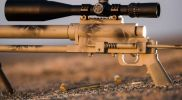 Noreen Firearms 50 BMG – Ultra Light Rifle