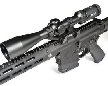 Smith & Wesson M&P10 Hunting Rifle