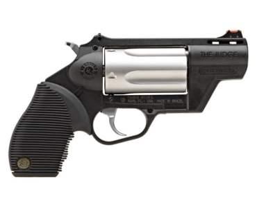 Taurus Judge Polymer, does it work?