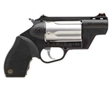 Taurus Judge Polymer, does it work?