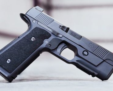 hudson MFG H9 9mm