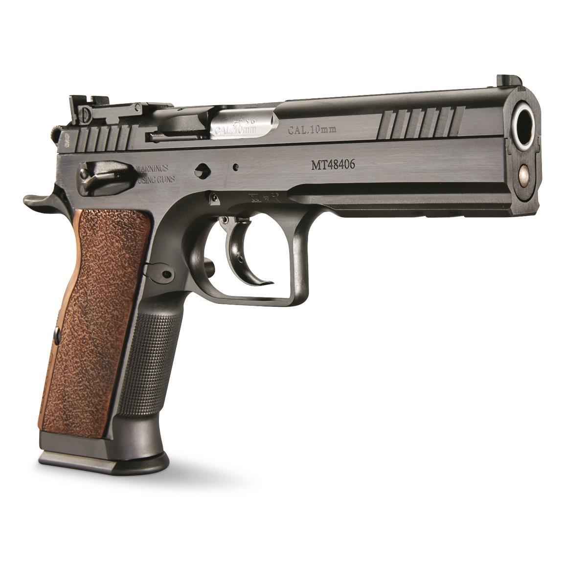 20 Best 10mm Handguns For Sale in 2019 – USA Gun Shop