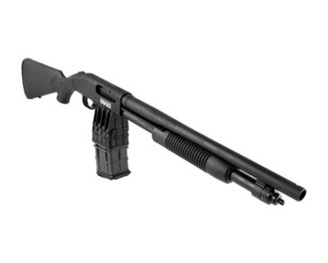 Mossberg 590M Box Magazine shotgun
