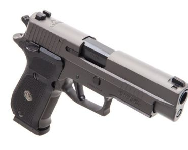 Sig P220 SAO Legion - The Best 45 ACP Concealed Carry