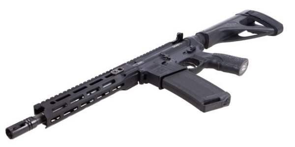 Daniel Defense DDM4V7 300 Blackout pistol on sale