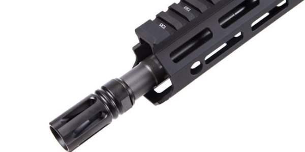 Daniel Defense DDM4V7 Flash Suppressor A2