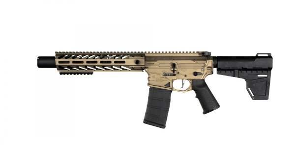 Nemo Arms Battle Light 300BLK Pistol for sale