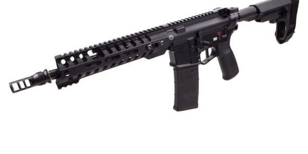 Patriot Ordnance Factory Renegade Plus, the best 300BLK pistol?