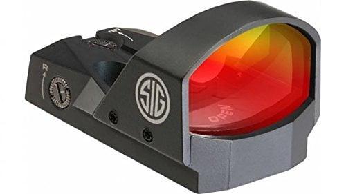 Sig Sauer Romeo Reflex Sight for sale