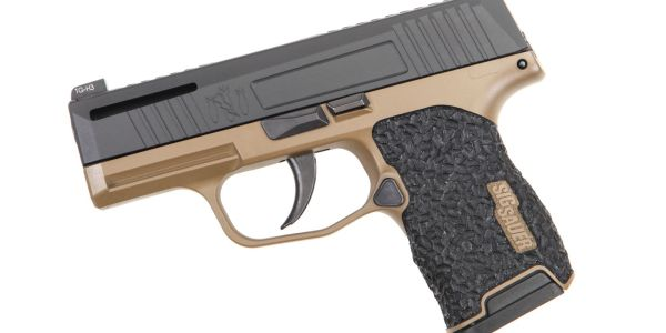 Danger Close Armament: First Custom Sig Sauer P365 - USA Gun Shop