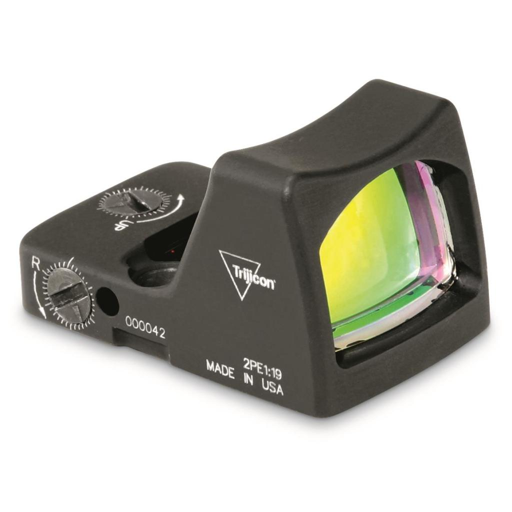 RMR Trijicon Type 2 LED Reflex Sight for sale.