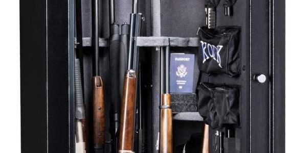Discount Kodiak gun safes under $1000